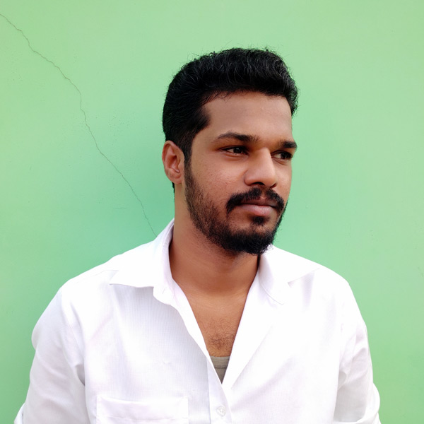 Dharmaraj